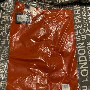 Men's NWT Greg Norman golf shorts